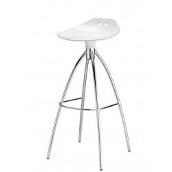 Chaise de bar design FROG