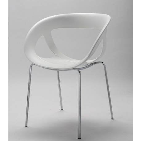 Chaise fauteuil MOEMA