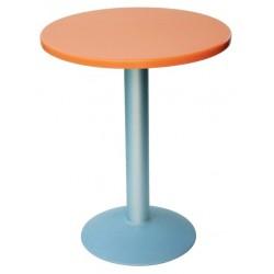 Table de terrasse ronde BTK