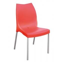 Chaise de jardin TULIP