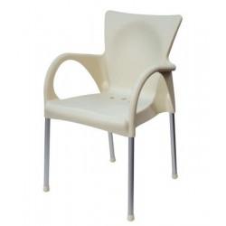 Chaise de jardin BEVERLY