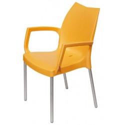 Chaise de jardin TULIP B