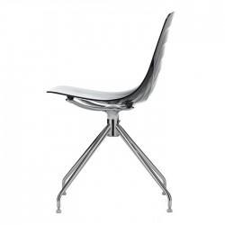Chaise de salle a manger design COUPE 6