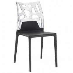 Chaise design EGO ROCK.