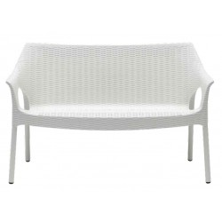 Sofa plastique OLIMPO
