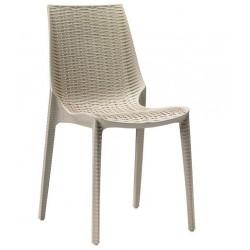 Chaise de terrasse LUCREZIA.