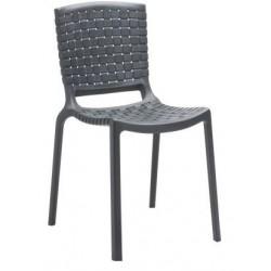 Chaise de jardin TATAMI