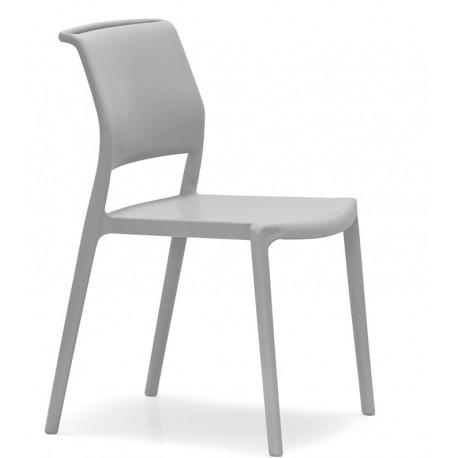 Chaise design plastique ARA.