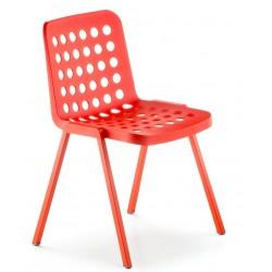Chaise de terrasse design KOI-BOOKI