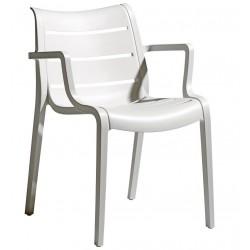 Chaise de jardin Sunset par Scab