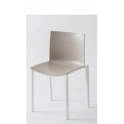 Chaise design Clipperton