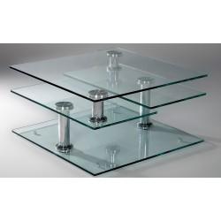 Table basse design MOving par EDA Concept.