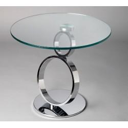 Bout de canapé design EYES par Eda Concept.
