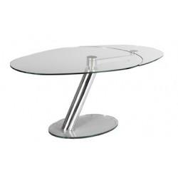 Table de repas design ZESTE par EDA Concept.