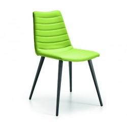 Chaise design Cover S Q par Midj.