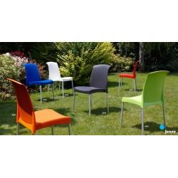 Chaises de jardin JENNY