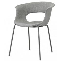 Chaise design MISS B Pop par SCAB.