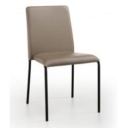 Chaise stylisé salle à manger Dora-LM