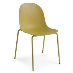 Chaise de cuisine Academy 4 pieds