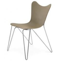 Chaise de séjour design TRIP par Casprini.