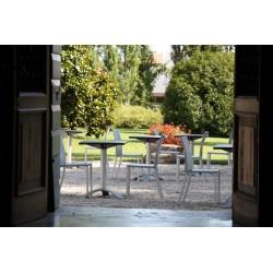 Chaise design LIBERTY pour l'extérieur