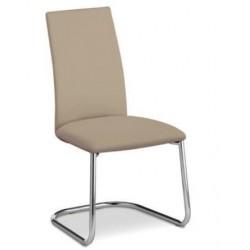 Chaise de salle à manger moderne CARLITA.