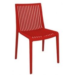 Chaise design plastique COOL