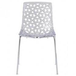 Chaise design TESS par Softline