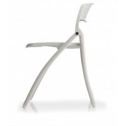 Chaise design pliante pas cher ARCOCHAIR